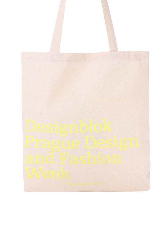 Plátená taška Designblok Logo