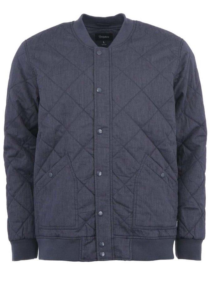 Jachetă bărbătească matlasată Ace de la Brixton - bleumarin