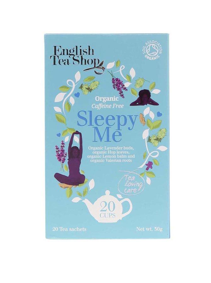 Ceai Sleepy Time English Tea Shop