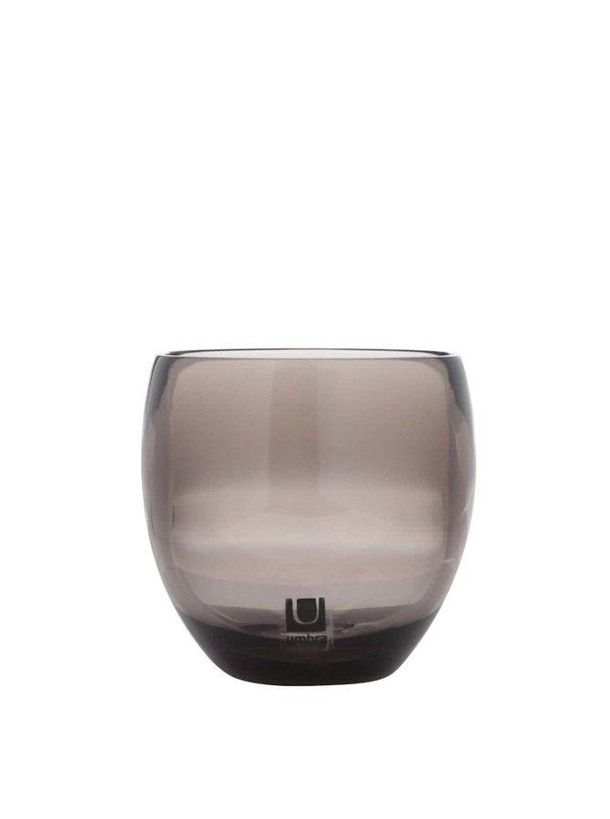 Průhledná nádoba do koupelny Umbra Droplet