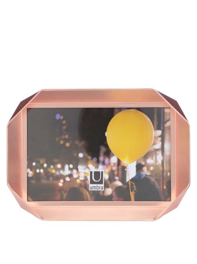 Ramă foto din cupru Umbra Copper