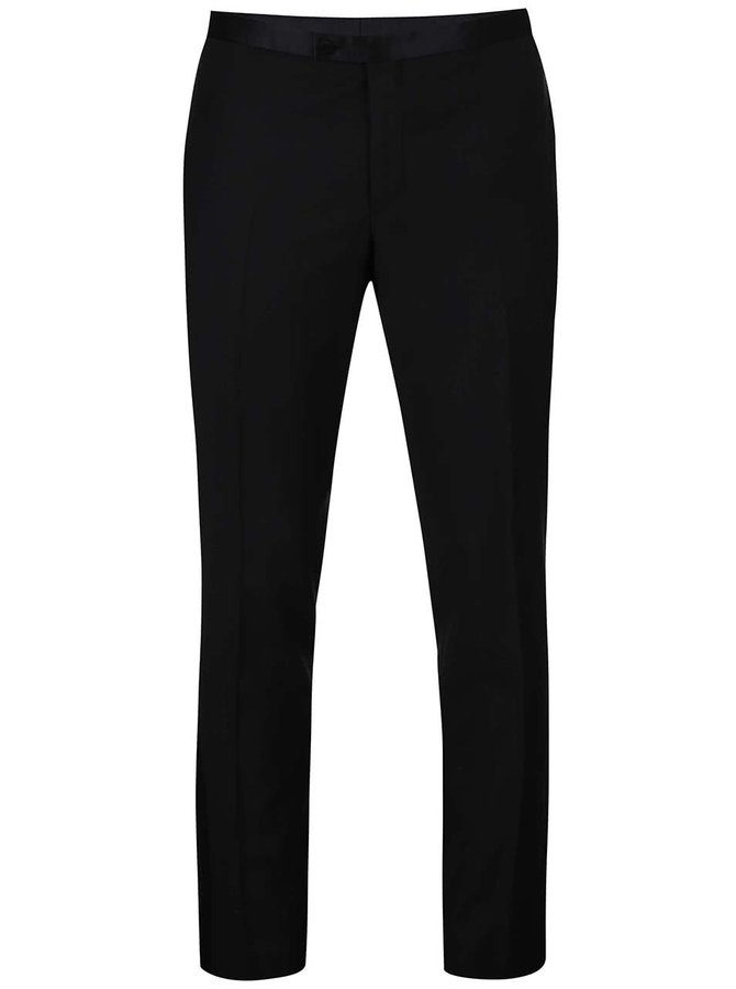 Pantaloni J.Lindeberg Porter negri
