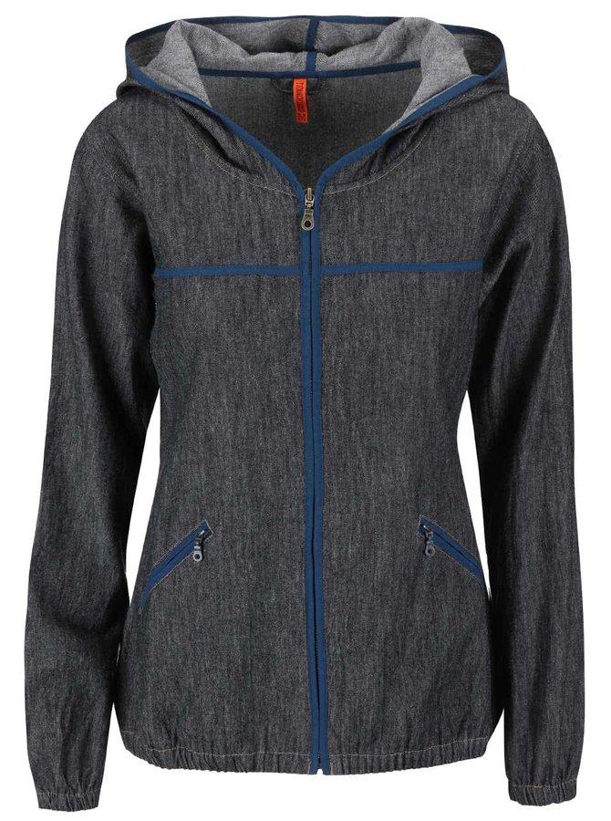 Jachetă Tranquillo albastră