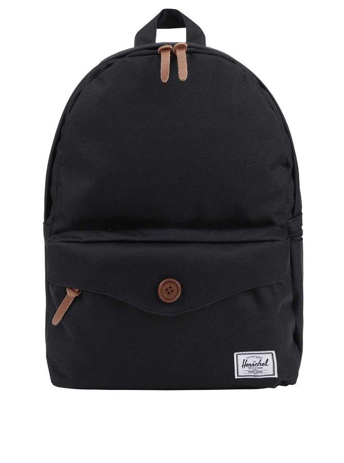 Čierny batoh Herschel Sydney