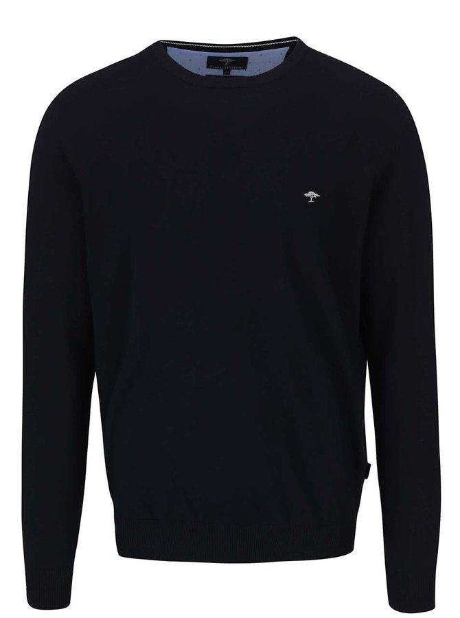 Bluză Fynch-Hatton navy