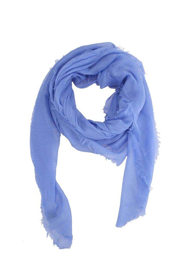 Modrý šátek INVUU London