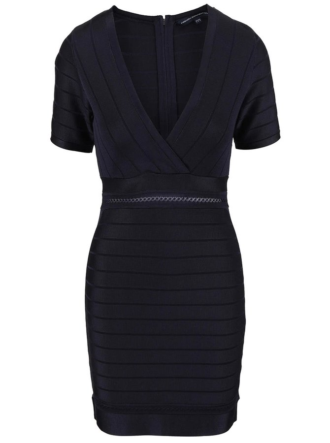 Rochie French Connection Amhara navy