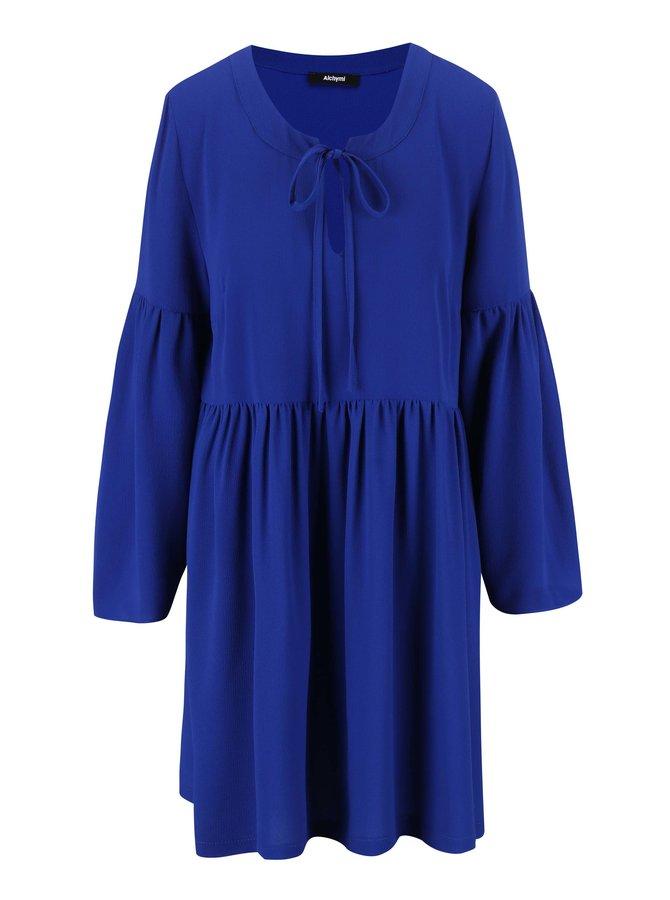 Rochie Alchymi Moonstone albastră