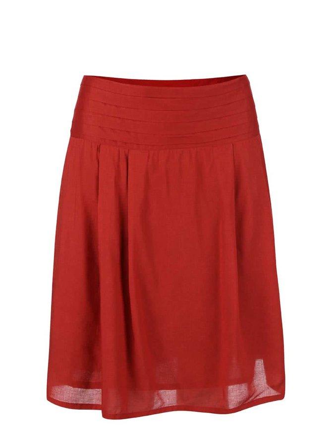 Cihlová sukně Tranquillo Jubilei