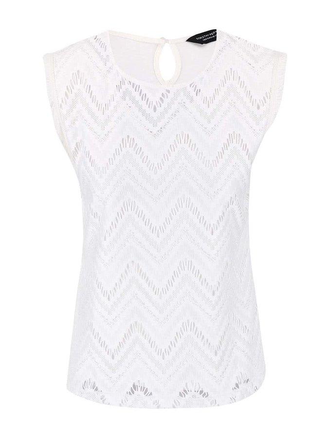 Top Dorothy Perkins Crem