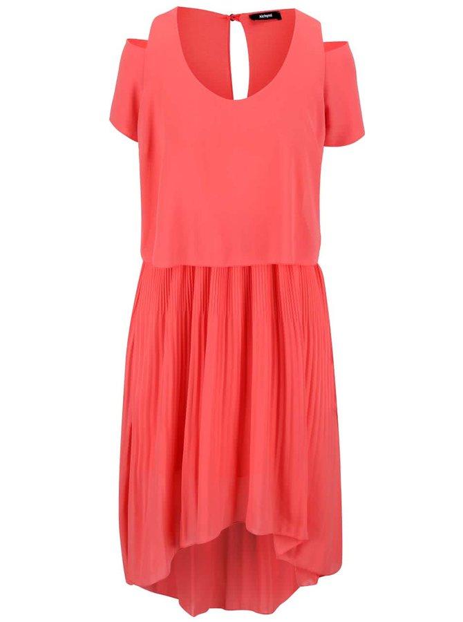 Korálové šaty Alchymi Spectrolite