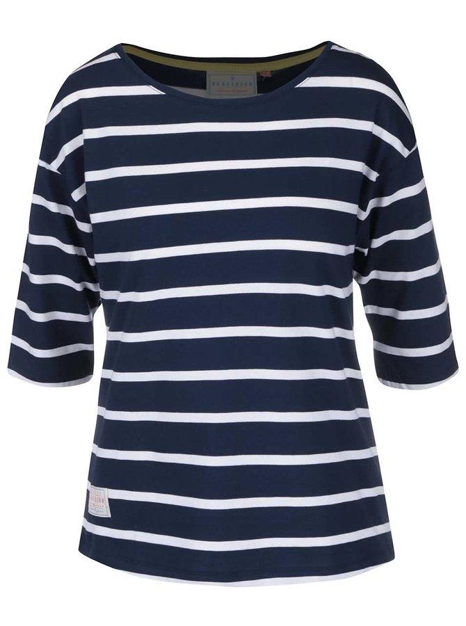 Bluză Brakeburn Nautical navy