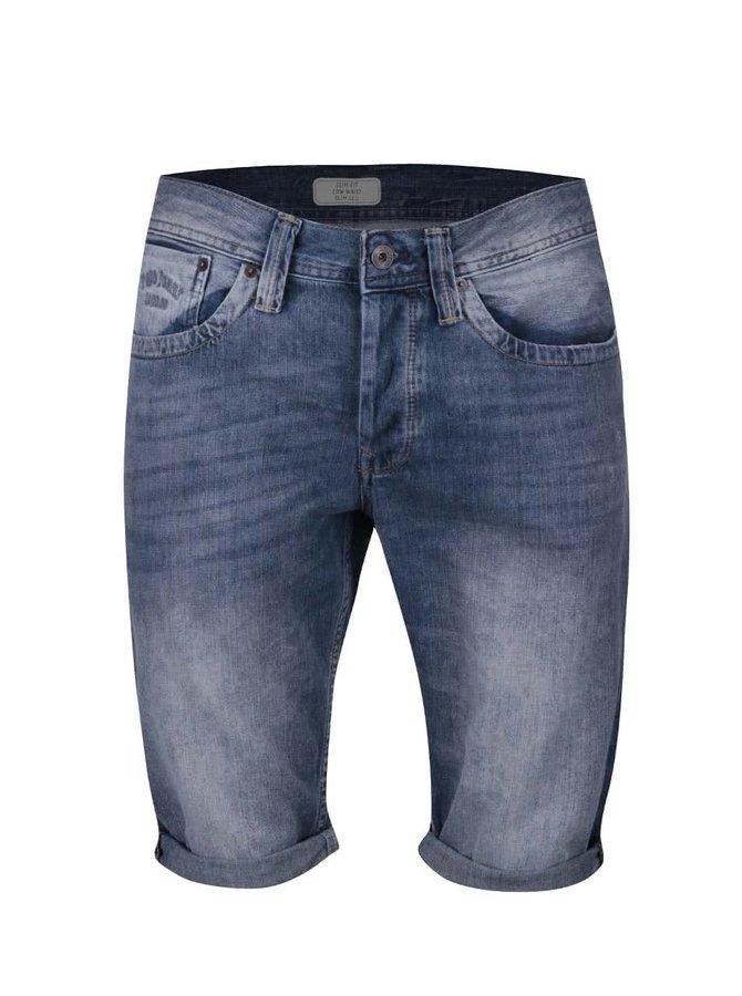 Blugi scurți bărbătești Pepe Jeans Cash