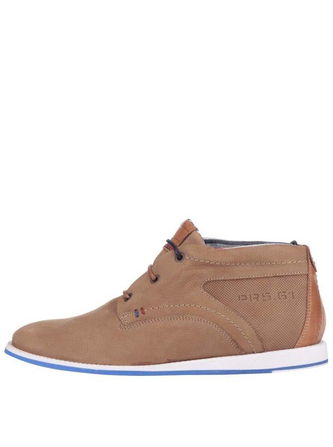 Pantofi sport bărbătești S.Oliver maro