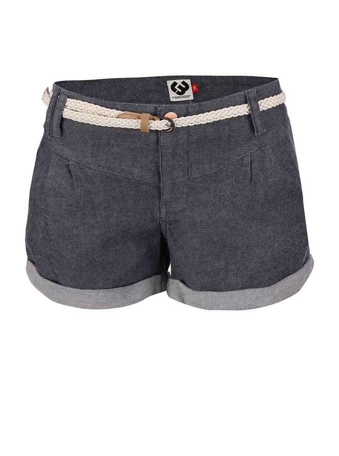 Pantaloni scurți Ragwear Heaven navy