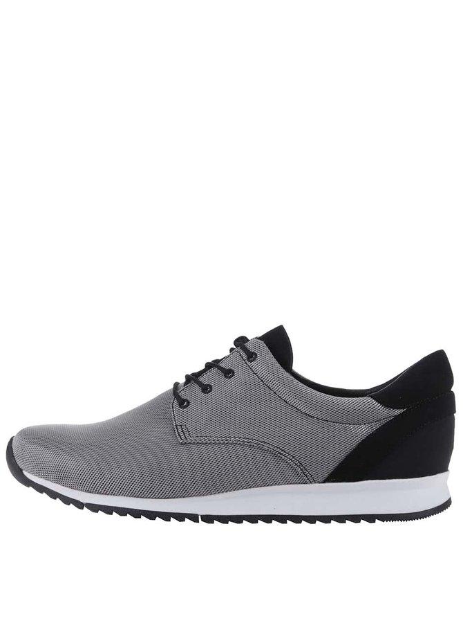 Pantofi sport Vagabond Apsley gri bărbătești