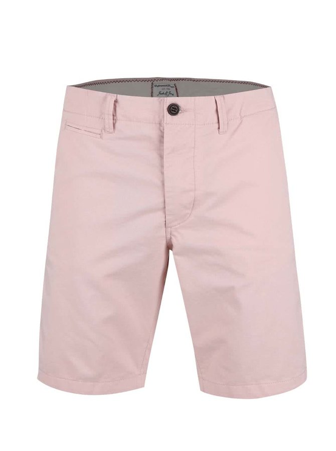 Pantaloni Jack & Jones Graham roz