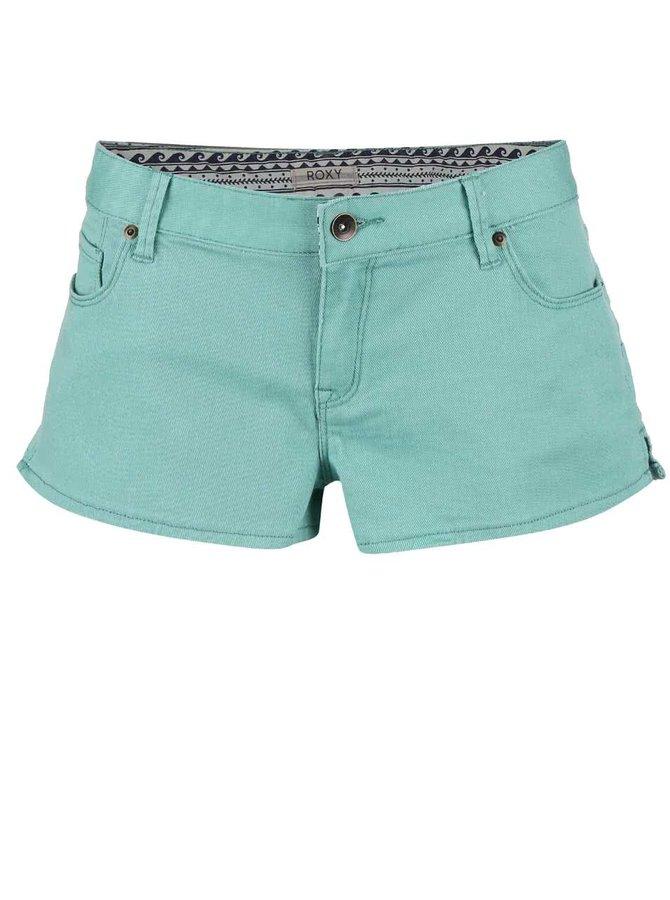 Pantaloni scurți Roxy Forever verzi