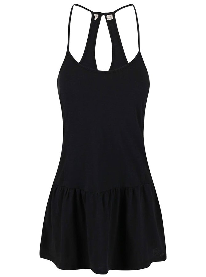 Rochie neagră Roxy Pacific