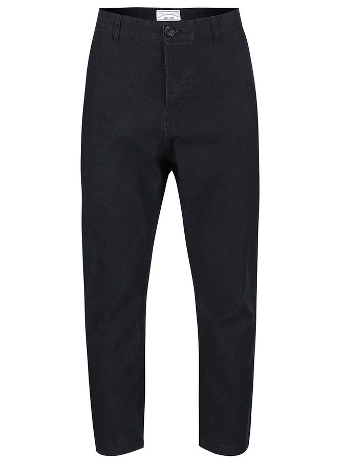 Pantaloni chino ONLY & SONS Tristan negri