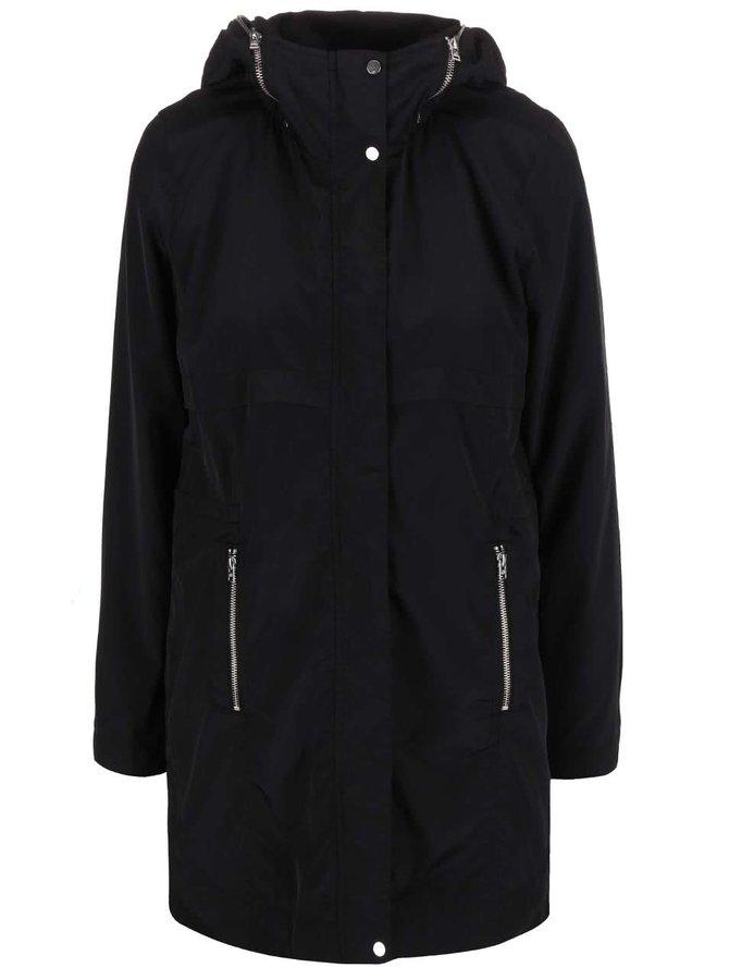 Jachetă s.Oliver neagră