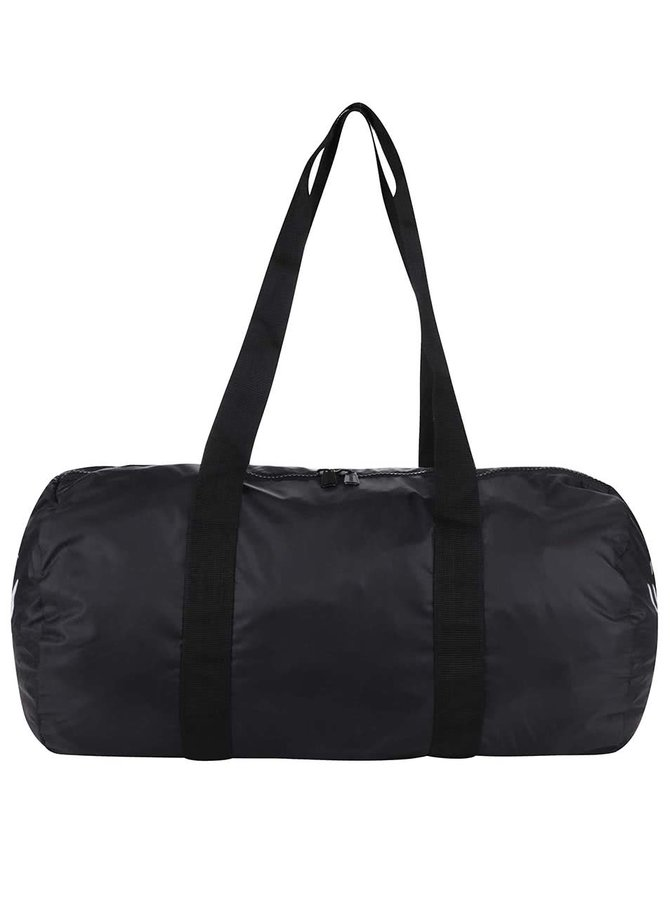 Čierna cestovná taška Herschel Heritage Duffle 22 l