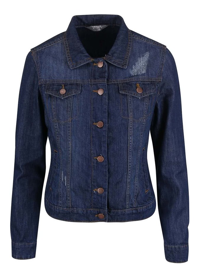 Jachetă Dorothy Perkins din denim