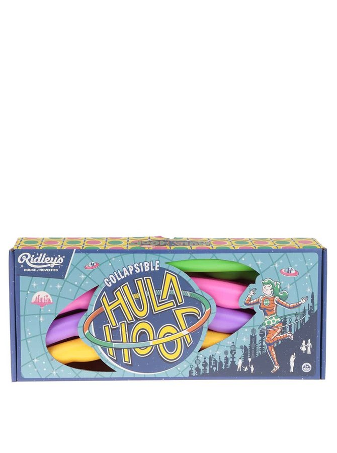 Hula Hoop Ridley's