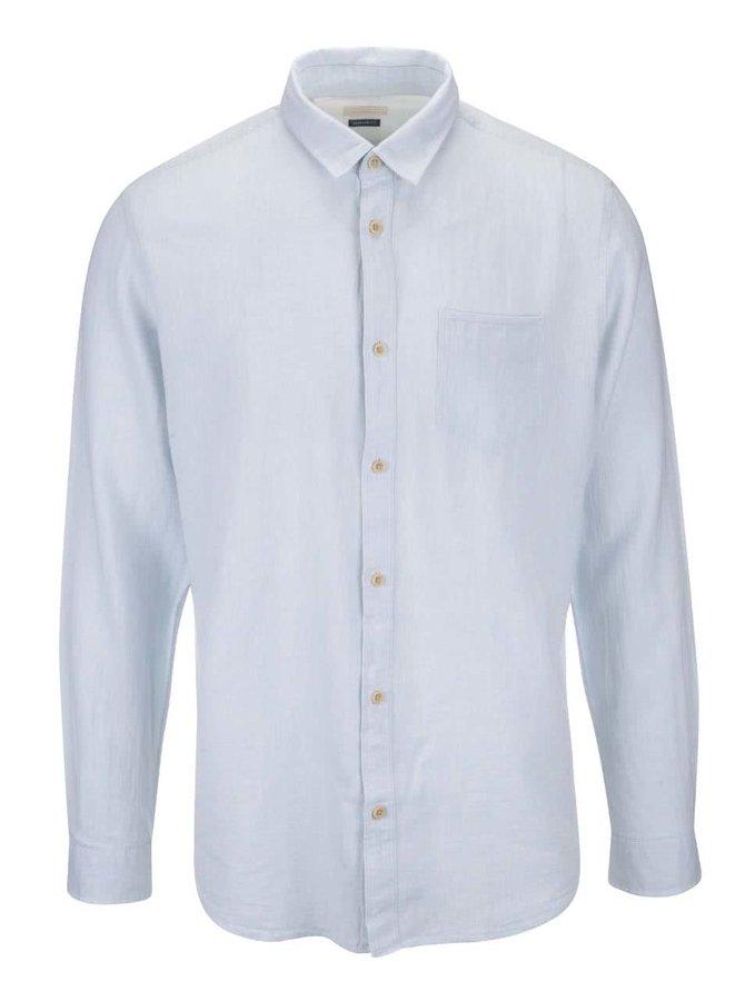 Světle modrá regular fit košile Selected Two Jayson