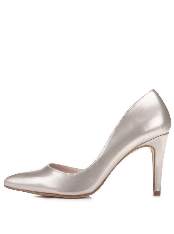 Pantofi OJJU aurii