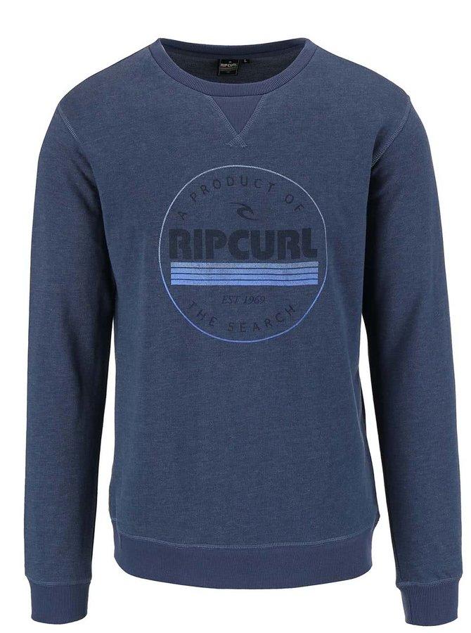 Bluză slim fit Rip Curl Big Mama albastră