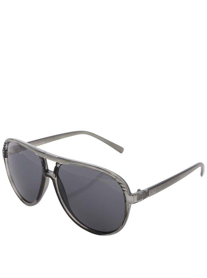 Zelené slnečné okuliare Jack & Jones Jack