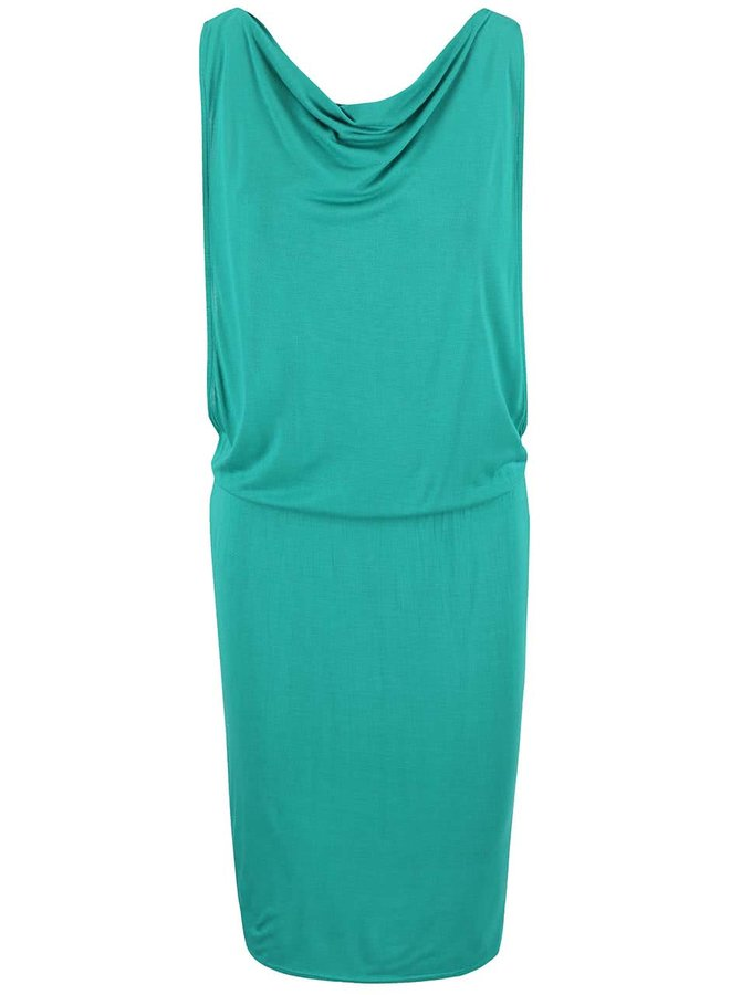 Zelené šaty Bench Laylow