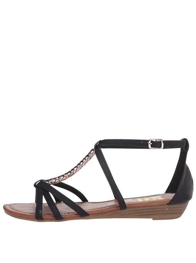 Sandale Xti negre