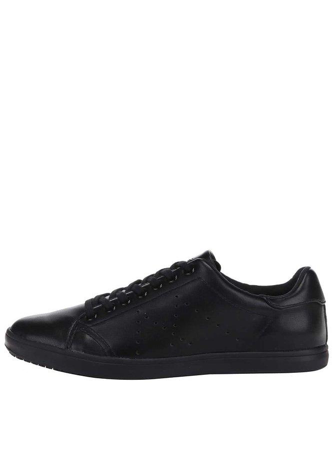 Pantofi sport Tamaris negri