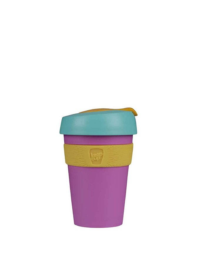 Cană de călătorie KeepCup Grapefruit SiX Ounce