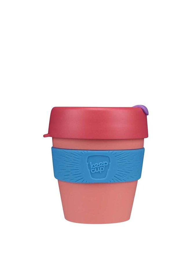 Designový cestovní hrnek KeepCup Tea Rose Small
