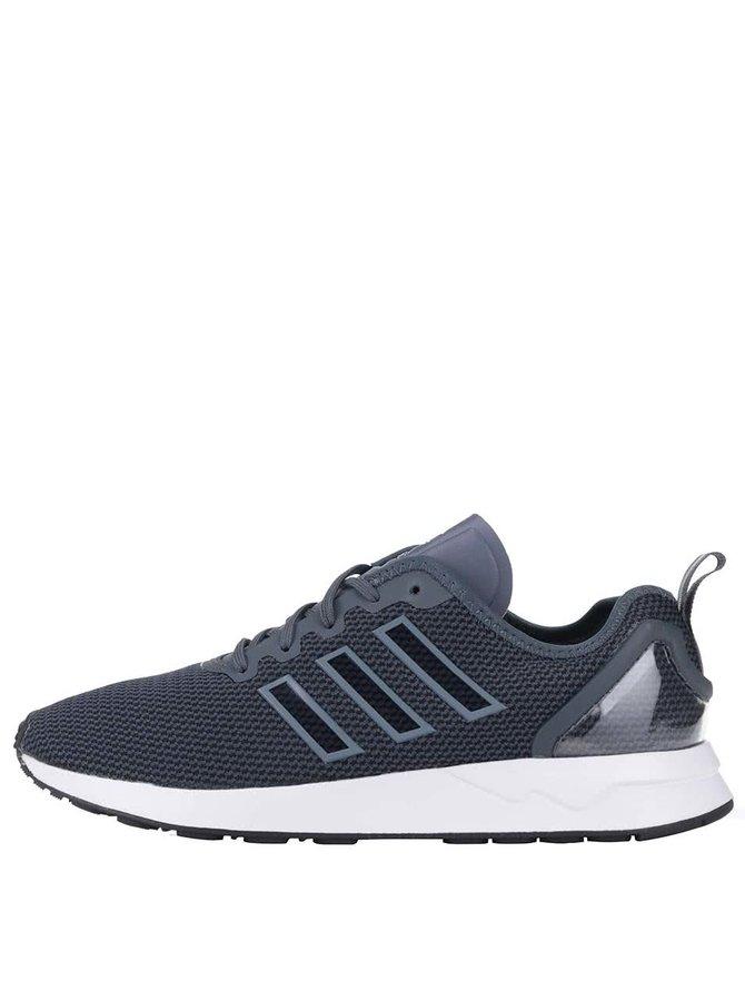 Pantofi sport adidas Originals ZX Flux ADV albaștri