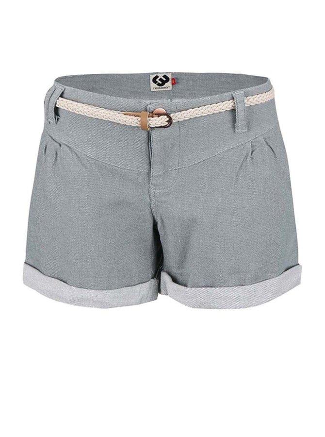 Pantaloni scurți Ragwear Heaven albaștri-gri