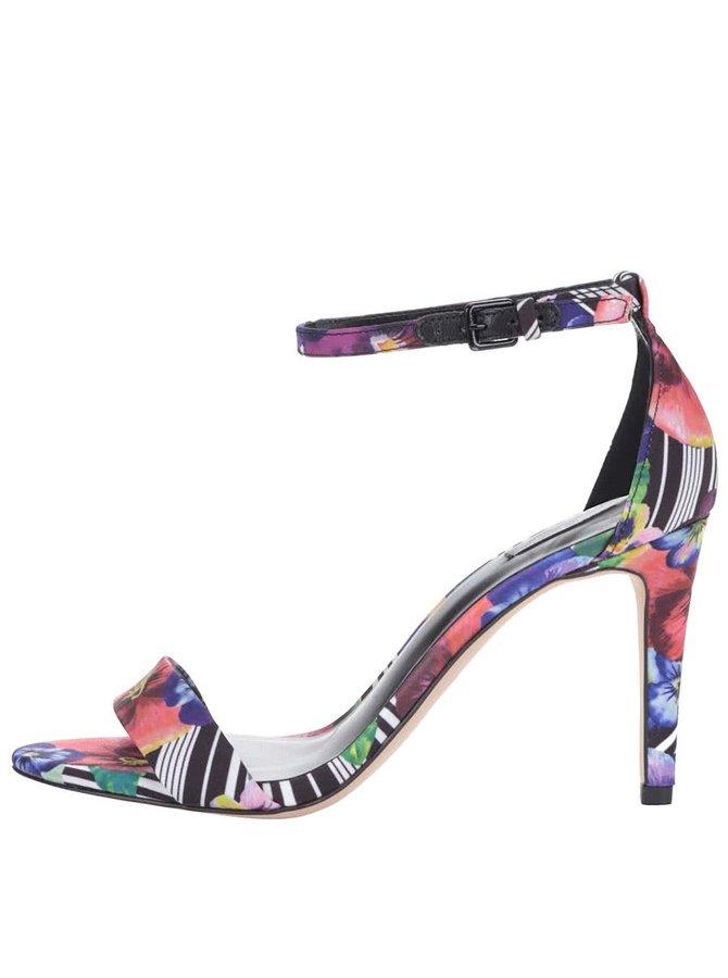 Kvetované sandále ALDO Cardross
