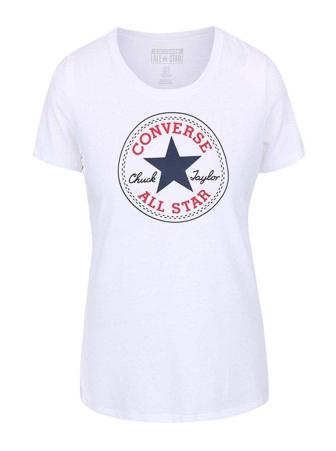 Tricou Converse alb