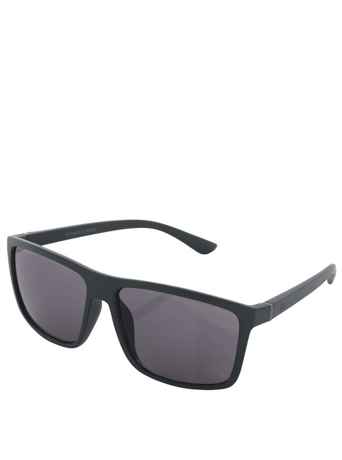 Ochelari de soare Jack & Jones Jack negri