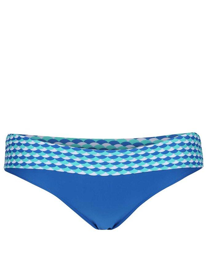 Slip Curvy Kate Atlantis albastru