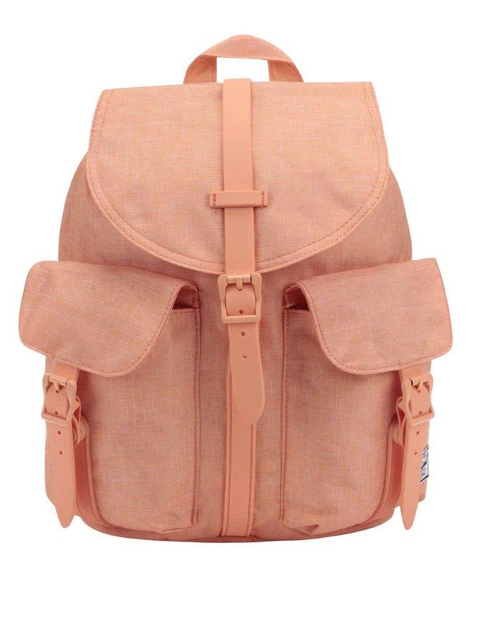 Meruňkový dámský batoh Herschel Dawson