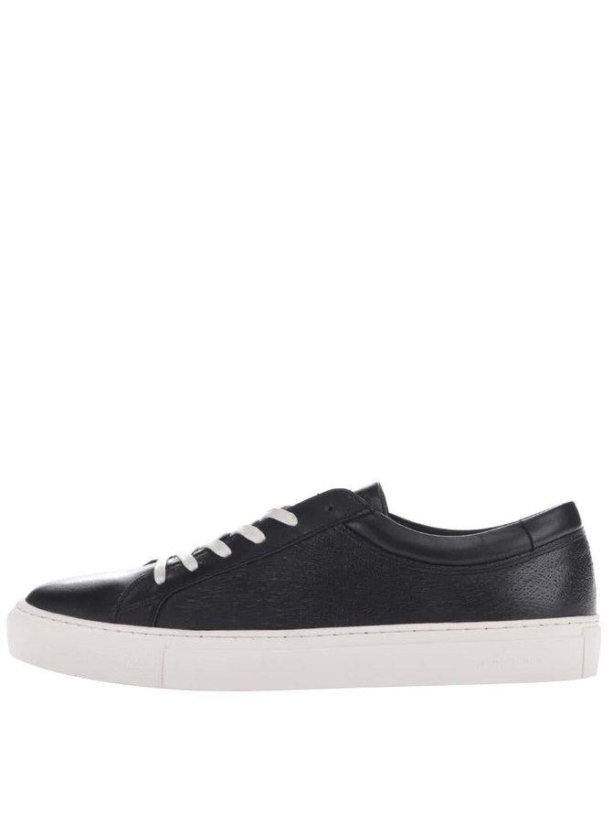 Pantofi sport Jack & Jones Galaxy crem-negri