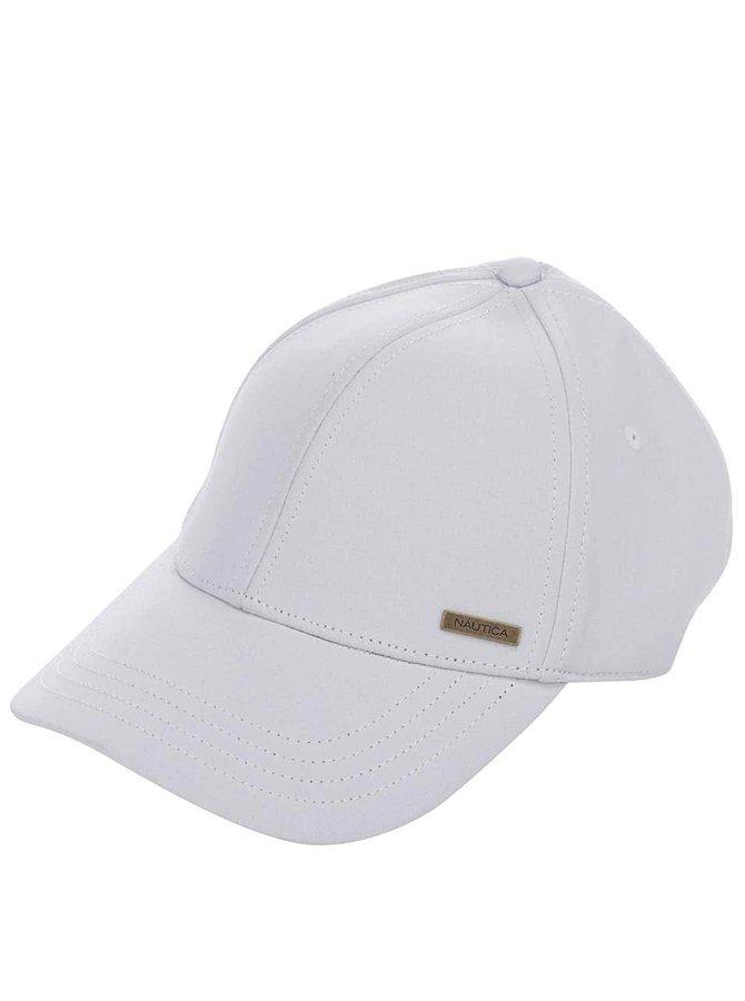 Șapcă Nautica albă