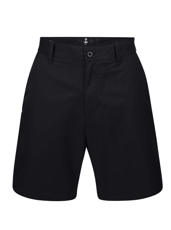 Pantaloni scurți Nautica negri