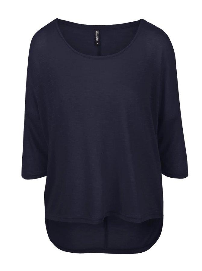 Bluză Haily´s Laureen albastru închis