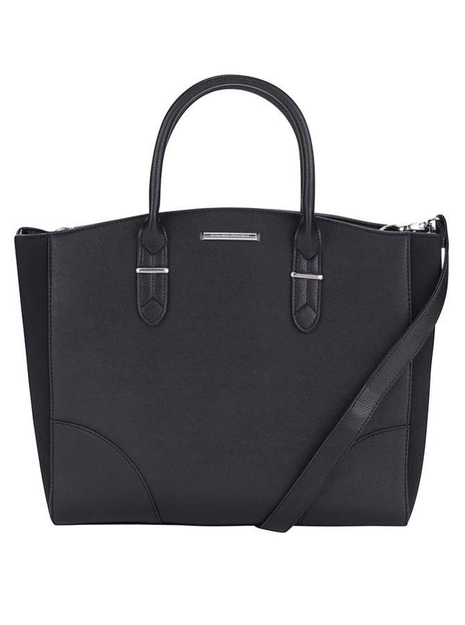 Černá velká kabelka Dorothy Perkins