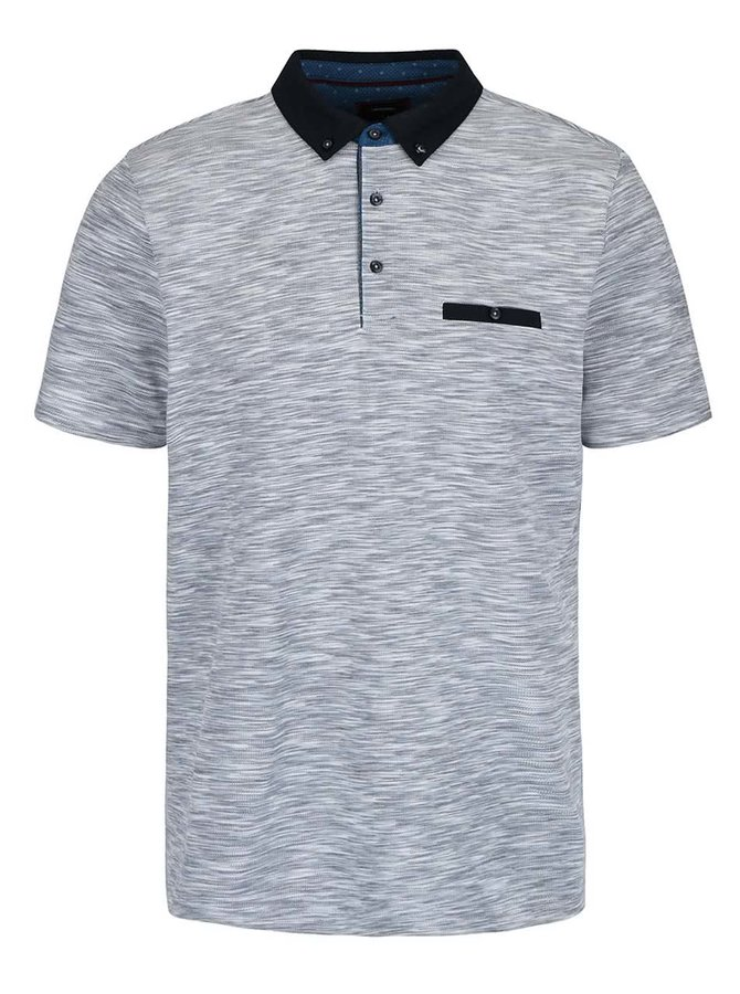 Tricou polo Burton Menswear London